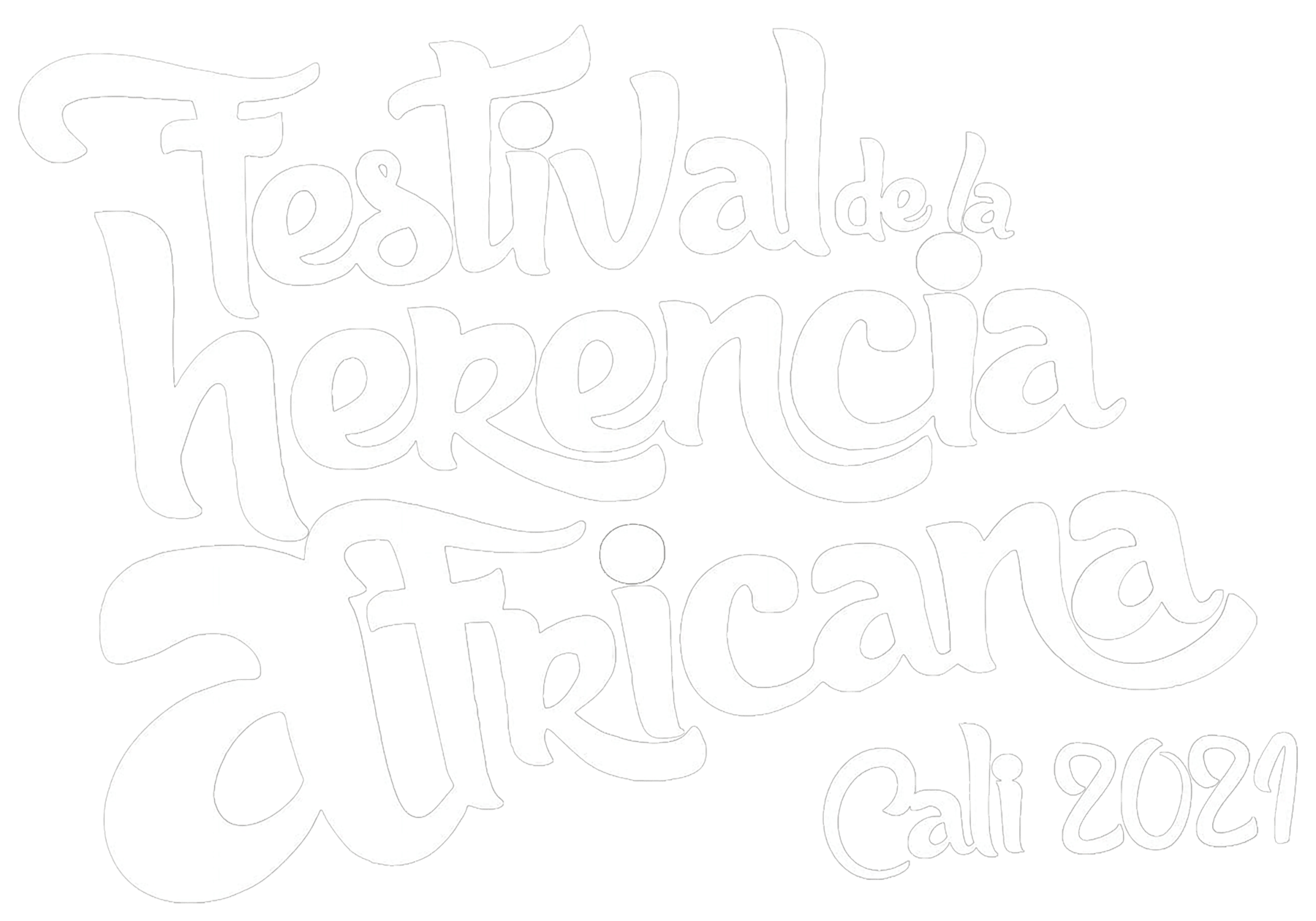 Herencia Africana